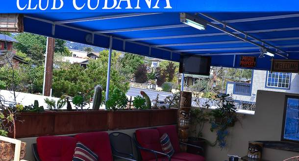 Cubana Cigars and Coastal Lounge
