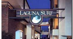 Laguna Surf Resort