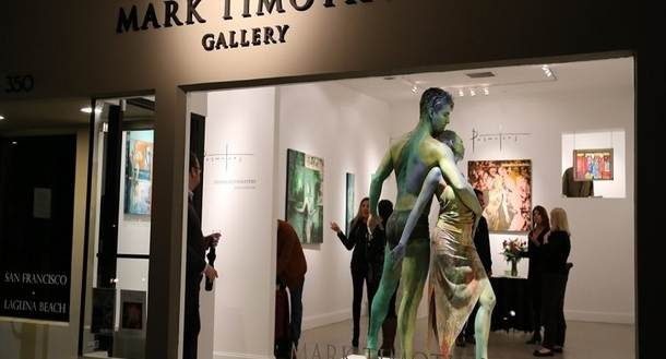 Mark Timothy Gallery