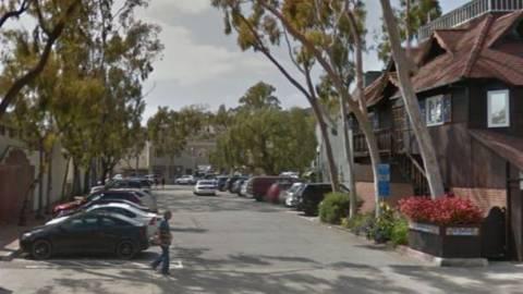 Laguna Beach Parking, Meters and Lots - Visit Laguna Beach