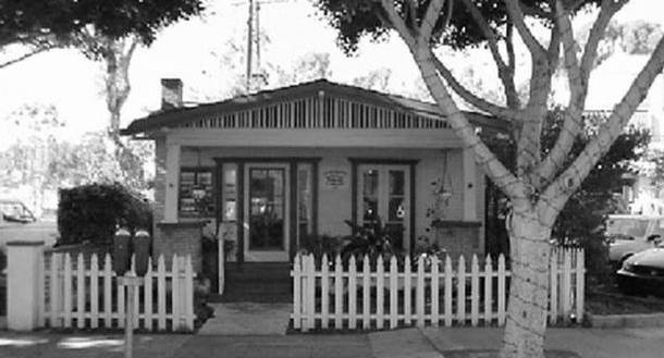 Laguna Beach Historical Society/Murphy-Smith Historical Bungalow