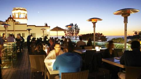 Ocean Waterfront Laguna Beach Restaurants Visit Laguna Beach