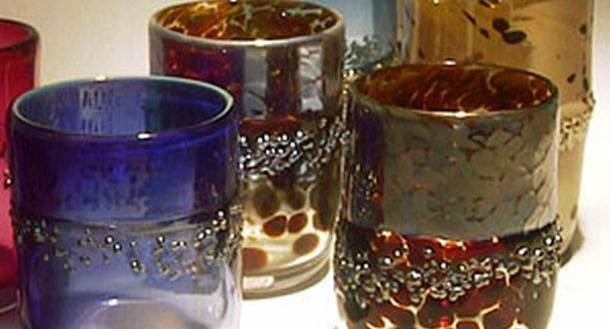 John Barber Glass Designs