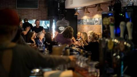 Nightclubs, Music Venues and Dive Bars - Visit Laguna Beach