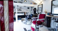 The Den - Barber Shop & Shave Parlor