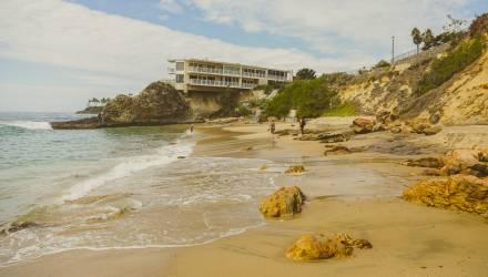 Best Beaches for Swimming | Visit Laguna Beach