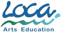 LOCA Arts Education