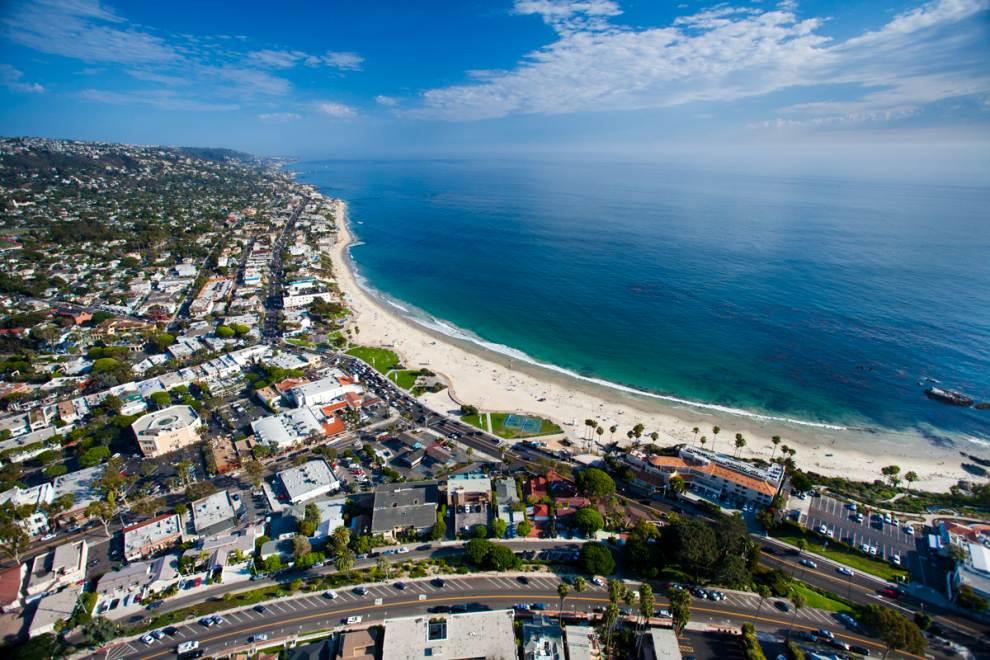 Laguna Beach And Orange County Resorts