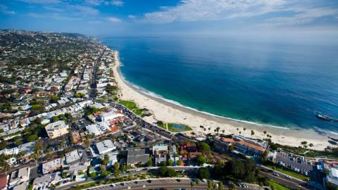 Hobie Surf Shop Visit Laguna Beach