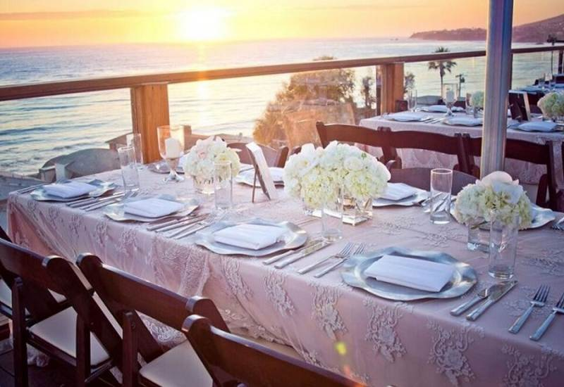 Wedding Venues In Laguna Beach