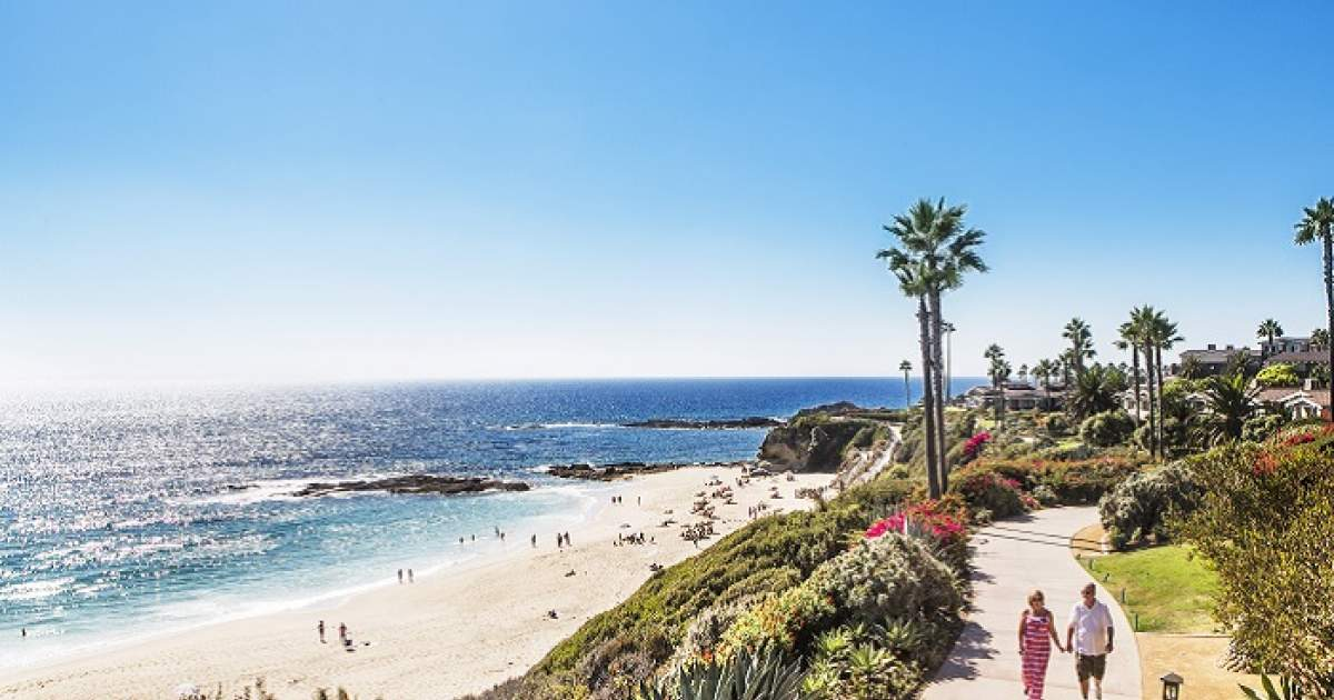 How To Spend 24 Hours In Laguna Beach