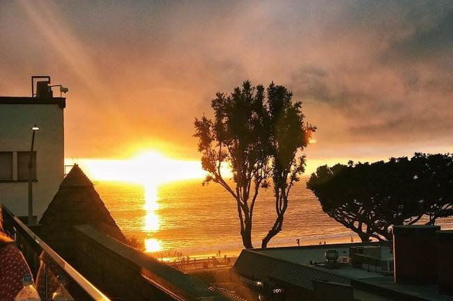 Laguna Beach Scenic Restaurants