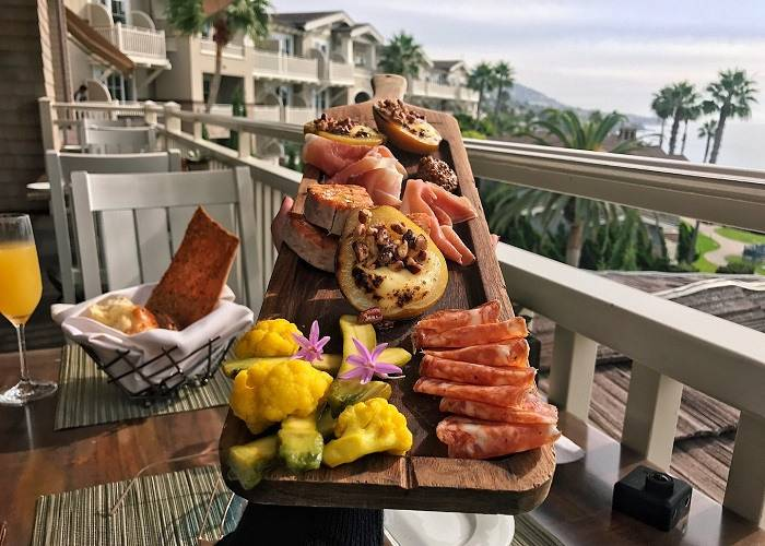 Scenic Restaurants With Fantastic Food Visit Laguna Beach