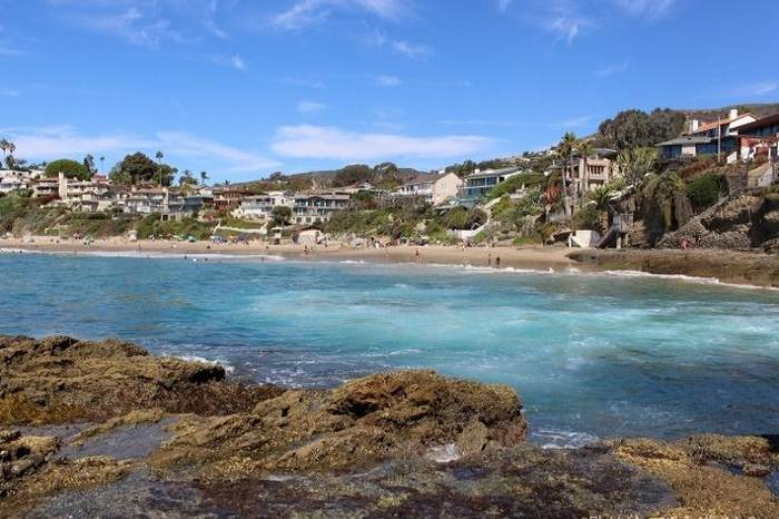 Crescent Bay Laguna Beach