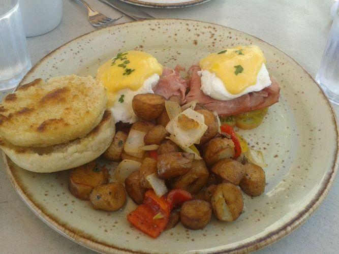 Driftwood Kitchen Laguna Beach Breakfast