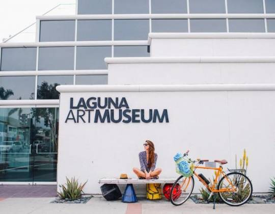 Laguna Beach Art Galleries and Museums