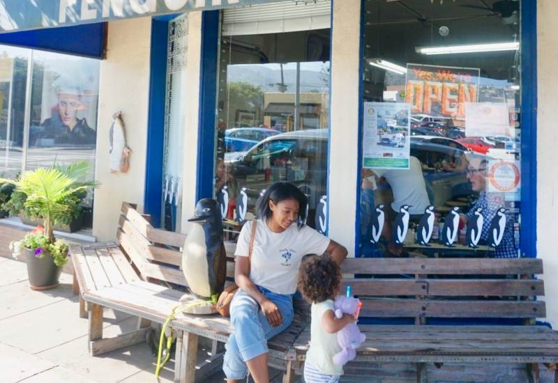 Family Friendly Laguna Beach Restaurants