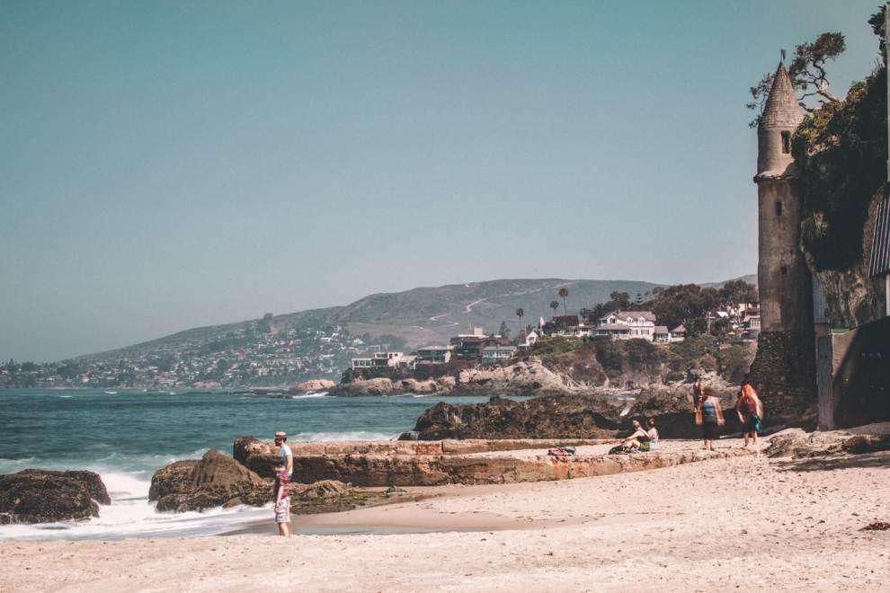 10 Best Spots To Get Engaged In Laguna Visit Laguna Beach